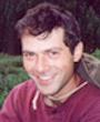 Johannes Foufopoulos Ph.D.