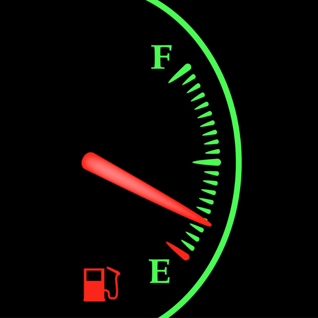 Fuel economy of new vehicles still at lowest point in the past year. Photo courtesy of FlickR.com user ScoRDS