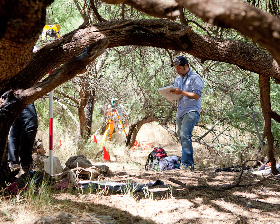 """Objects left behind along trails by migrants tell """"stories of hope, desperation, suffering, and sometimes death,"""" said De Leon"""