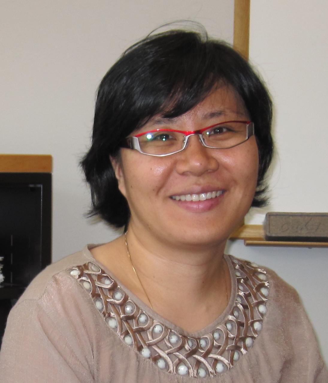 Mi Hee Lim. Image credit: Mi Hee Lim