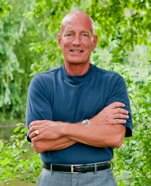 Ken Spenser