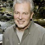 Allen Burton, director of the new University of Michigan Water Center. Photo courtesy of Allen Burton