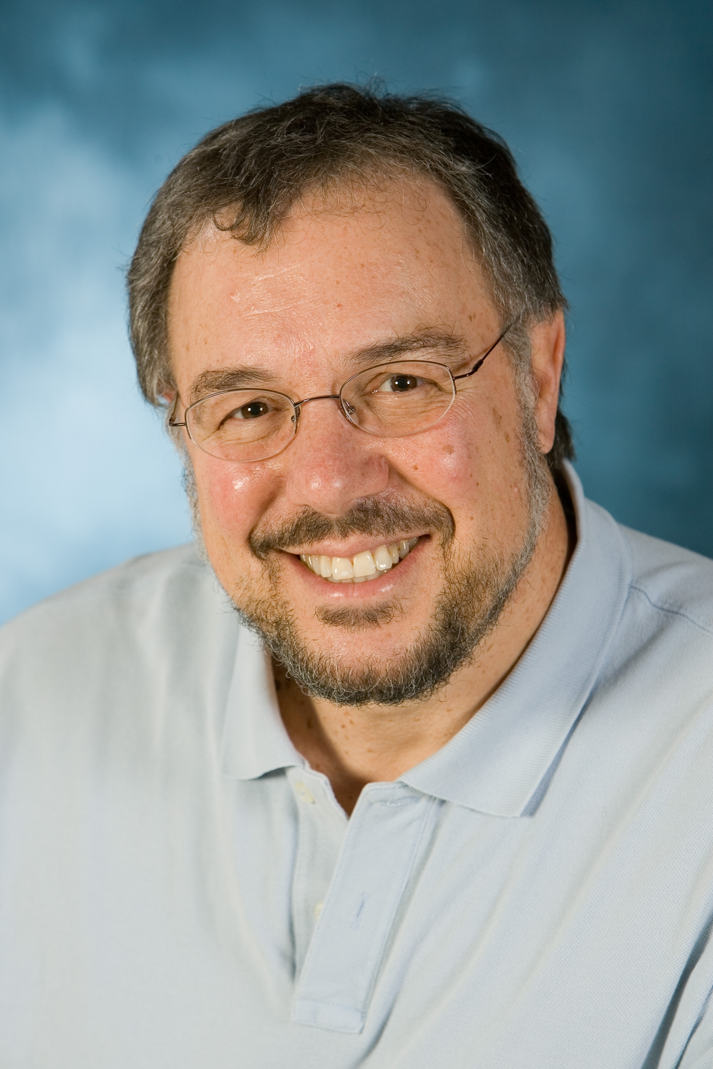 Donald Scavia, director of U-M's Graham Sustainability Institute. Photo courtesy of Donald Scavia