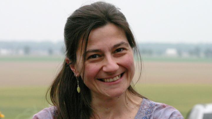 Anna Stephanopoulou
