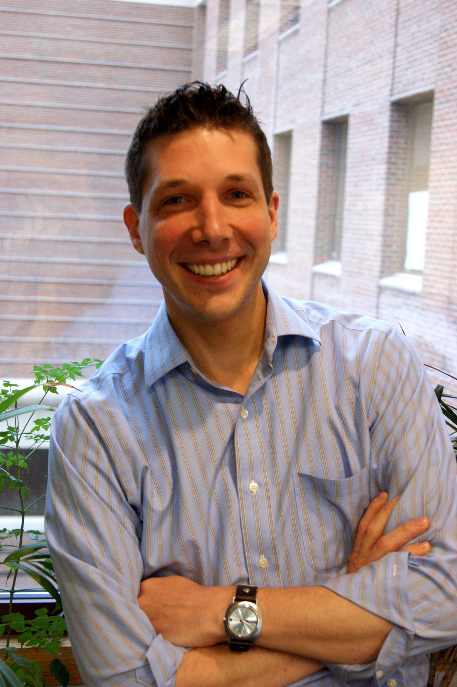 Nathaniel Szymczak