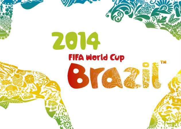 2014 FIFA World Cup, Brazil. Image courtesy FIFA