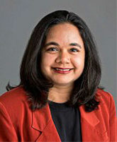 Leela Fernandes