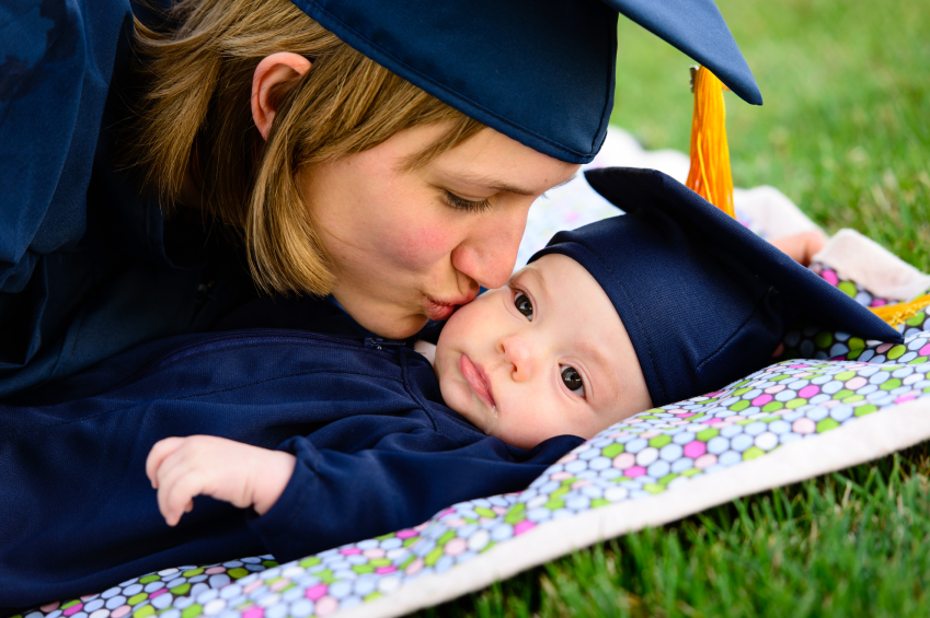 Mothers\' education significant to children\'s academic success ...