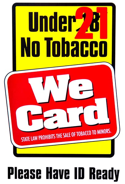 why cigarettes should be legal
