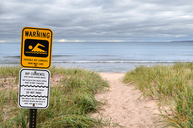 Image credit: Todd Marsee, Michigan Sea Grant