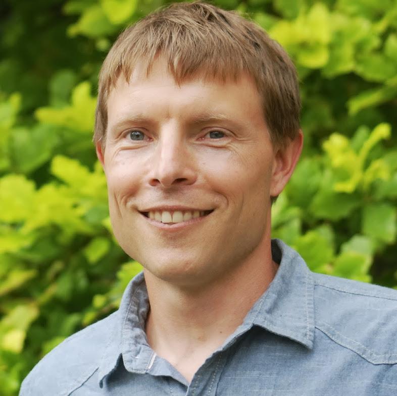 Chris Poulsen