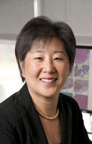 Kathleen R. Cho, M.D.