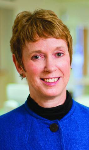 Marita G. Titler, Ph.D., RN, FAAN