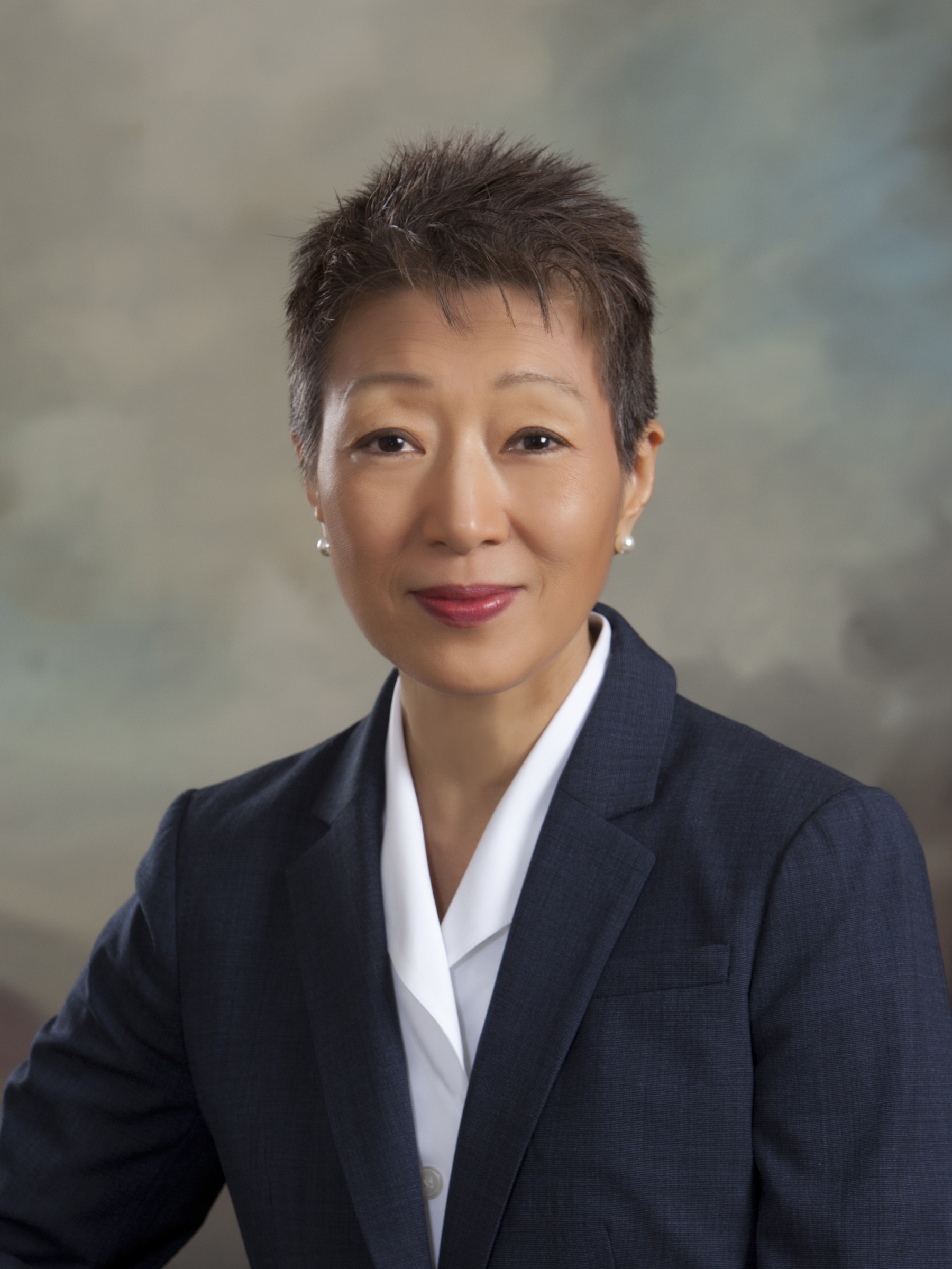 Jane Chu, chairman of the National Endowment for the Arts