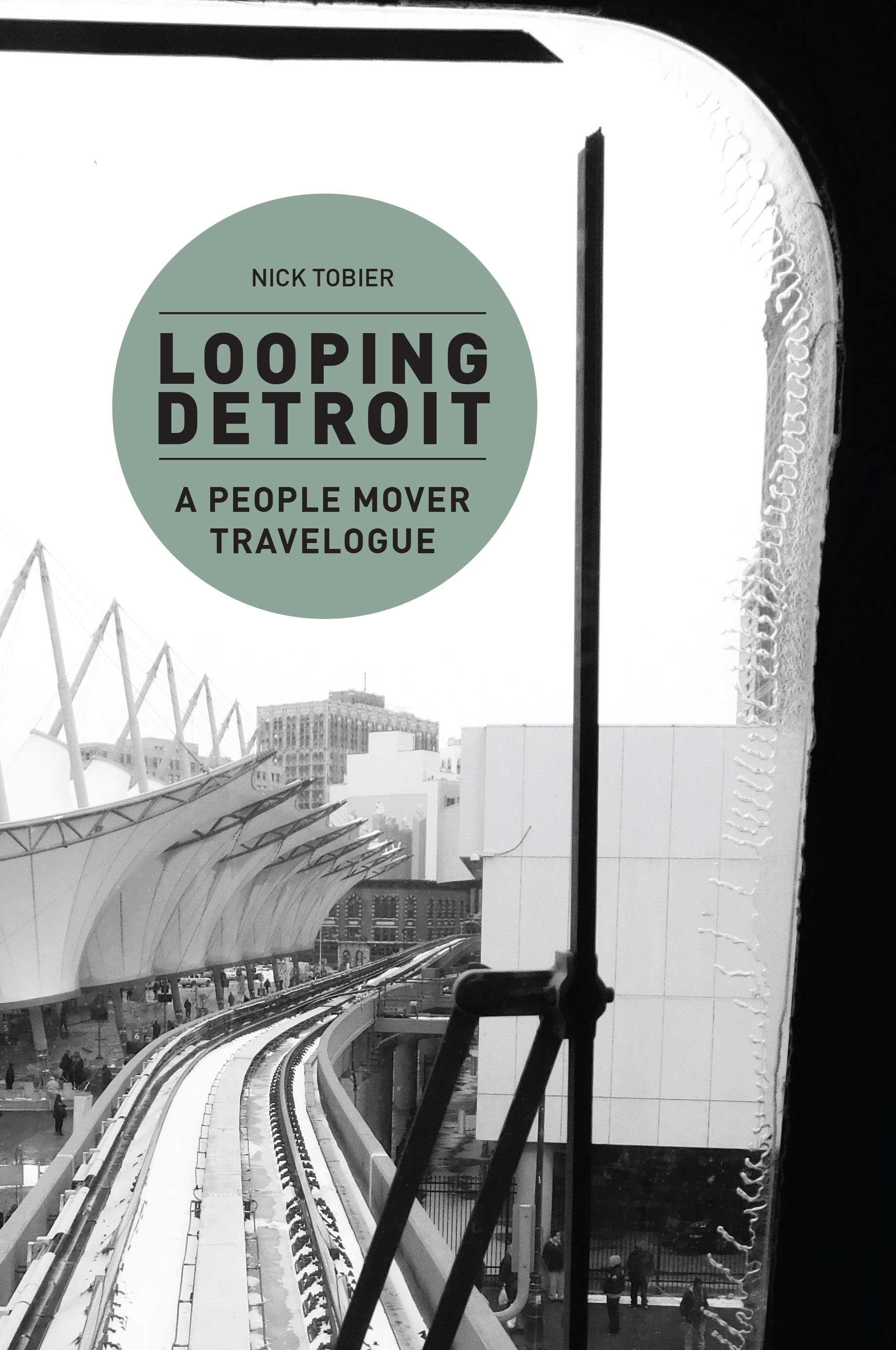 Looping Detroit cover