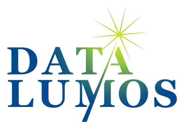 Data Lumos logo