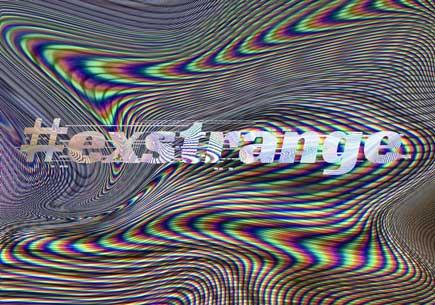 #exstrange