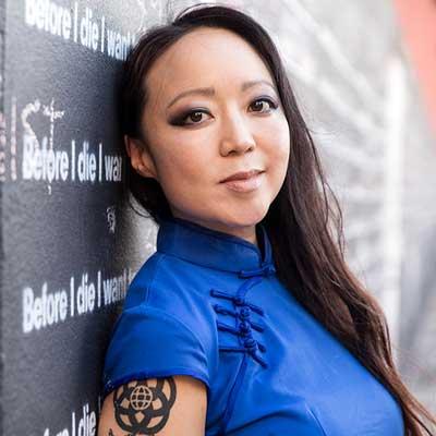 Candice Yee-June Chang