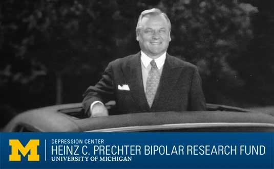 Heinz Prechter.