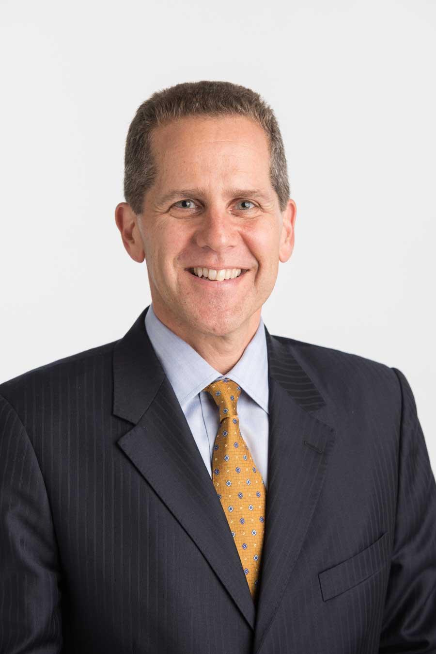 Michael Barr named dean of U-M Ford School of Public Policy