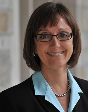 Elisabeth Gerber.