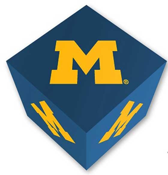 MCubed logo