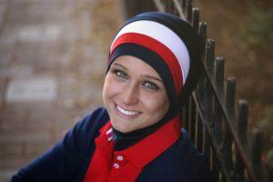 Nadine Jawad