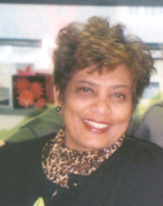 Nesha Haniff