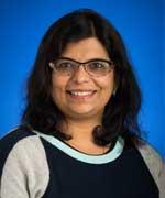 Mandira Banerjee