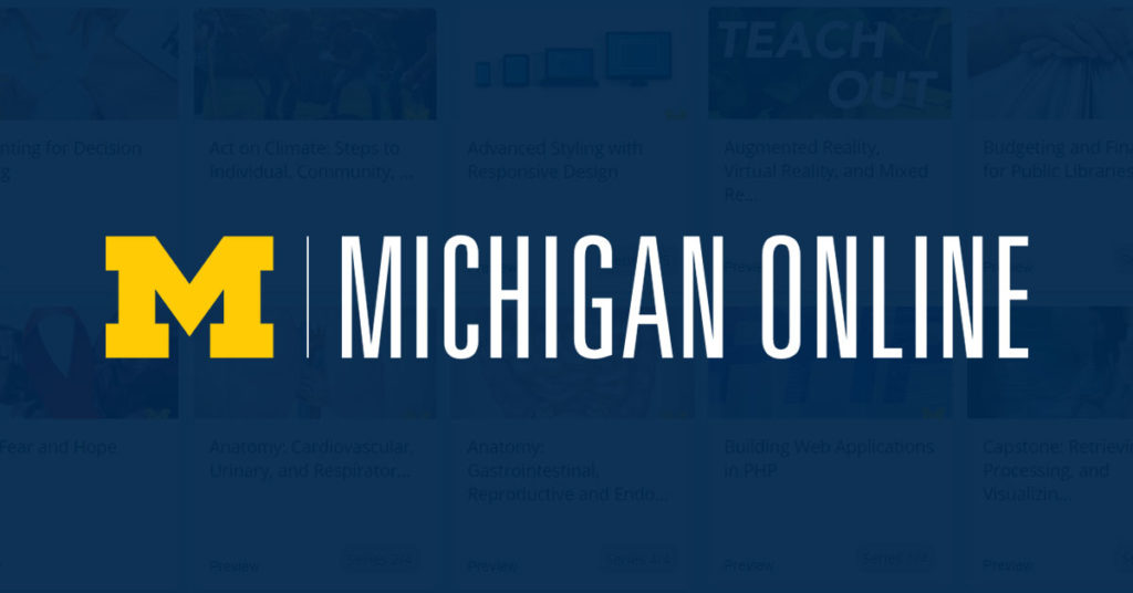 Michigan online