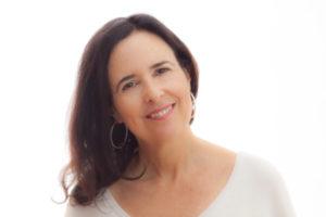 Ruth Behar, smiling