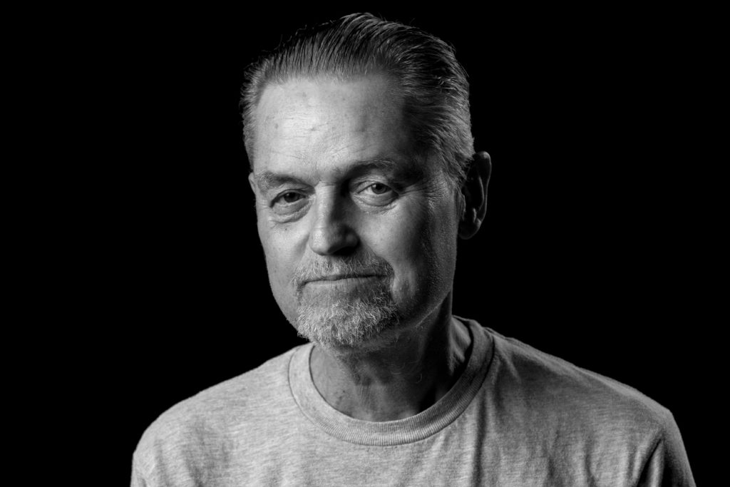 Jonathan Demme Image credit: Russ Peborde/Jacob Burns Film Center
