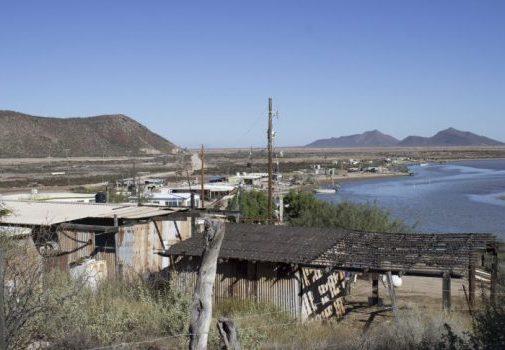 Hermosillo County in Mexico. Image courtesy: Erb Institute