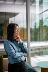 Chin Hwa (Gina) Dahlem.