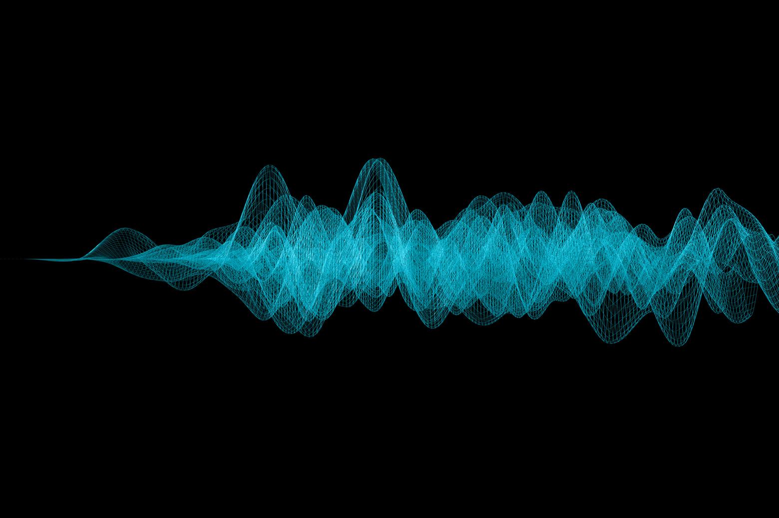 Revealing hidden information in sound waves | University of Michigan