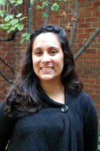 Kristel Sánchez