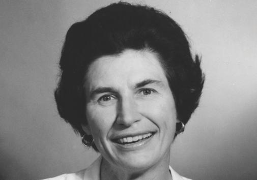 Ilene Forsyth
