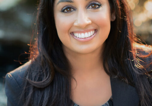 Minal Patel Headshot
