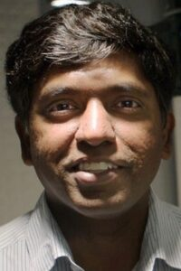 associate professor pramod reddy