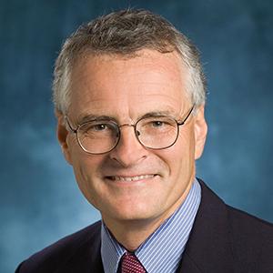 portrait of Michael Boehnke