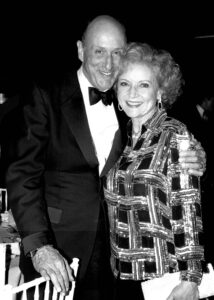 JHM and Betty White