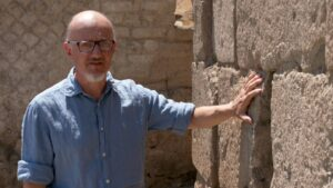 Nicola Terrenato, an archaeologist at the University of Michigan, contends in his new book that Romans built their empire through political diplomacy