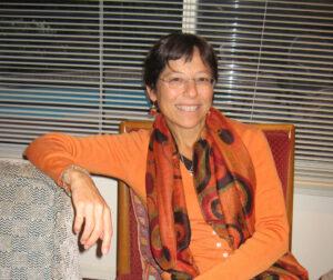 Valerie Kivelson