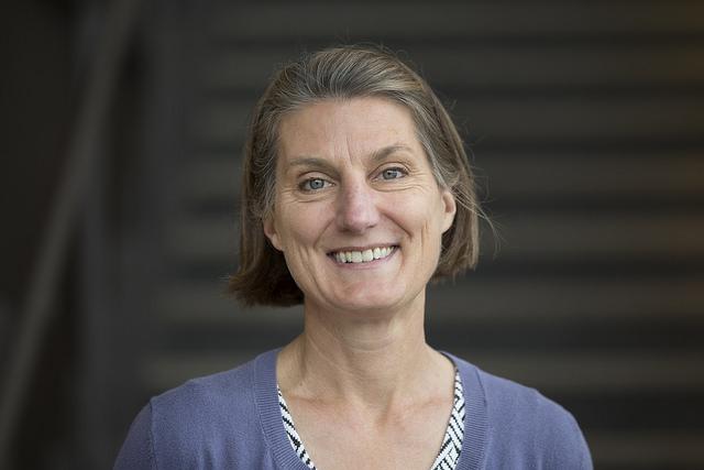 Patricia Koman