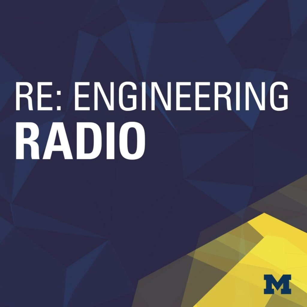 Re-Engineering Radio