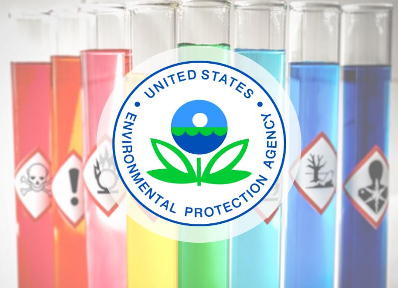 The EPA logo.