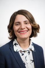 Nazanin Andalibi