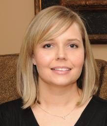 Kate Saylor