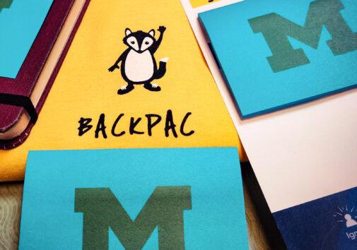 Image of Bacpac logo
