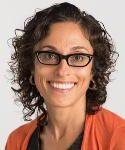 Monica Hakimi